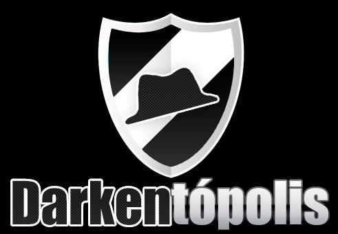 Darkentopolis – Novidades 2018