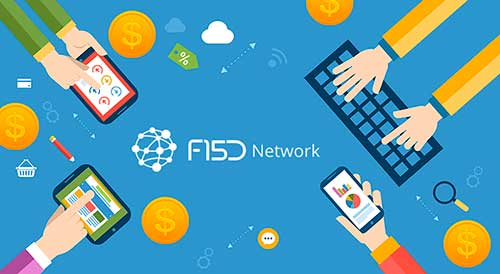 O Que é F15D Network?